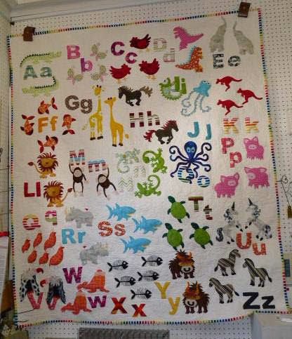 1000+ images about Quilts for Children on Pinterest Fat quarters, Square quilt and Quilt
