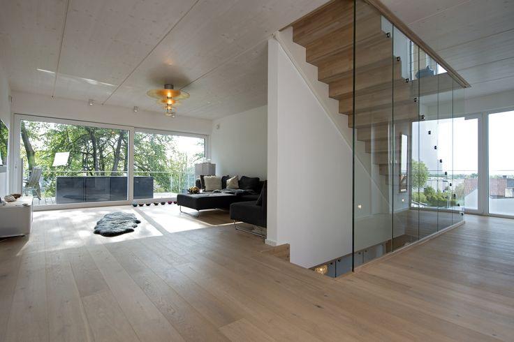Bauwerk Parkett - Produkte - Bauwerk Parkett: wohngesunde Qualität aus der Schweiz