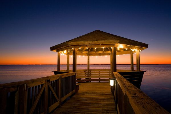 4-Diamond Luxury for All Occasions: Sanderling Resort, Outer Banks