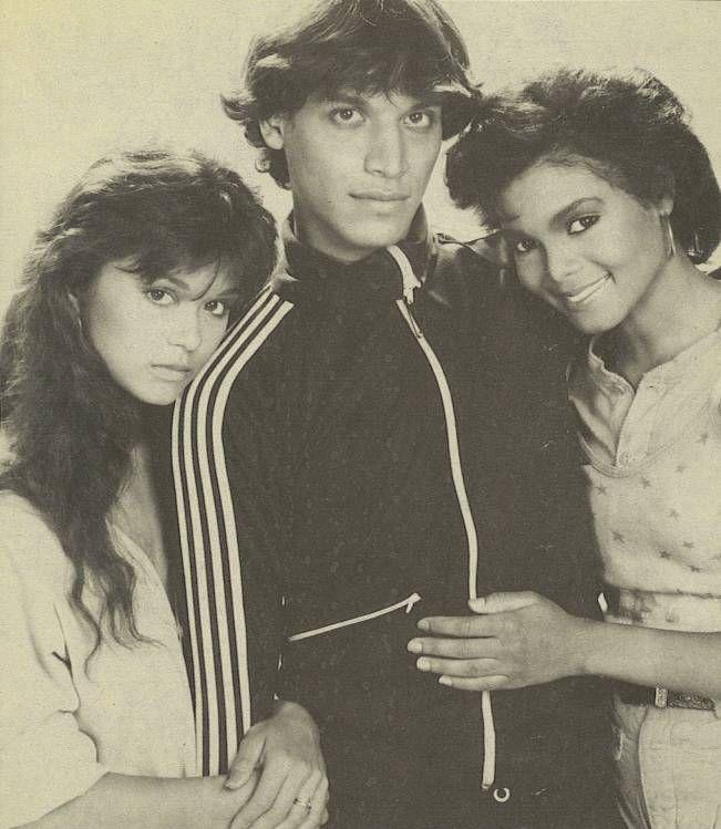 "jesse borrego | Fame "" Jesse Borrego , Nia Peeples, Janet Jackson - Sitcoms Online ..."