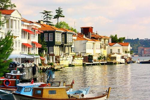 Istanbul koskleri...