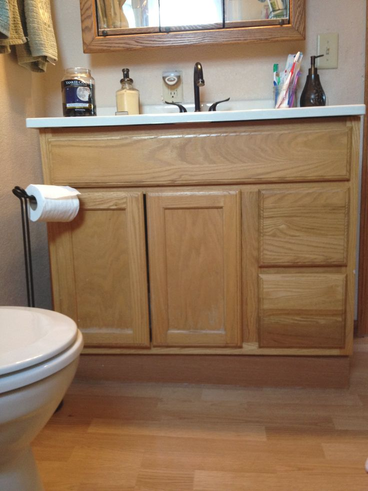 25+ Best Ideas About Cheap Bathroom Vanities On Pinterest