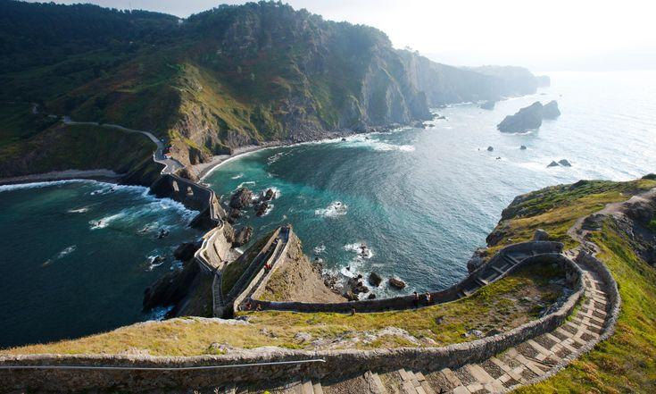 Europe's hidden coasts: Costa Maresme, Spain