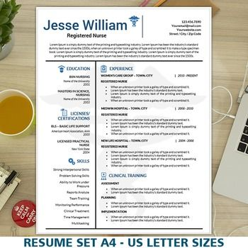 32 best Professional - Interviews images on Pinterest Resume - resume for nursing school