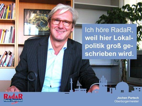 RadaR Start: RadaR - Radio Darmstadt | nichtkommerzielles Lokalradio | UKW 103,4 MHz