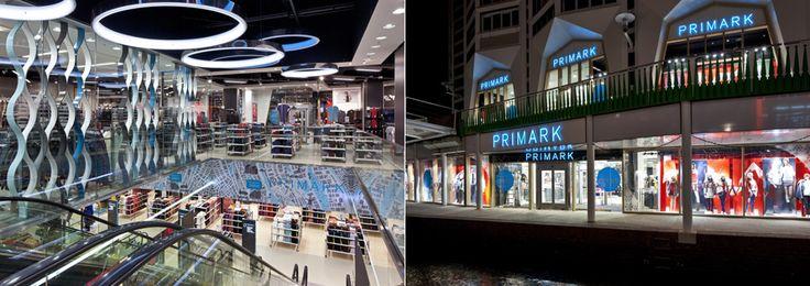 Primark - Store: Zaandam
