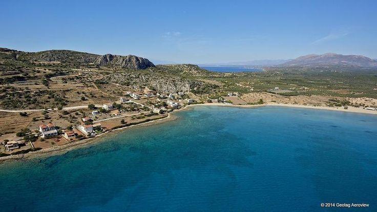 Greece >Peloponnese >Lakonia >Plytra