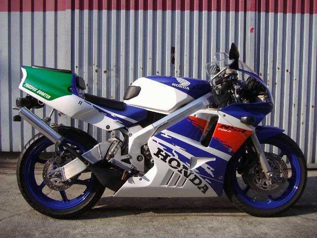 Honda NSR250R (MC21)