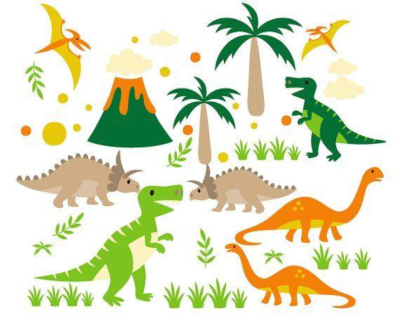 Sale Dinosaur Clipart Dinosaurs Clip Art Invitations Png Images Dino Printable Graphic Invites Cards Instant Download Dinosaurios Imprimir Sobres Invitaciones
