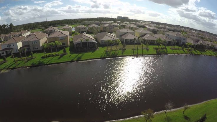 12276 Pescara Lane - VillageWalk at Lake Nona - Listed for ...