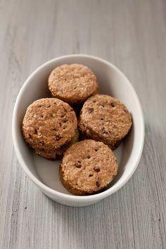 biscotti ai fiocchi di avena fatti in casa