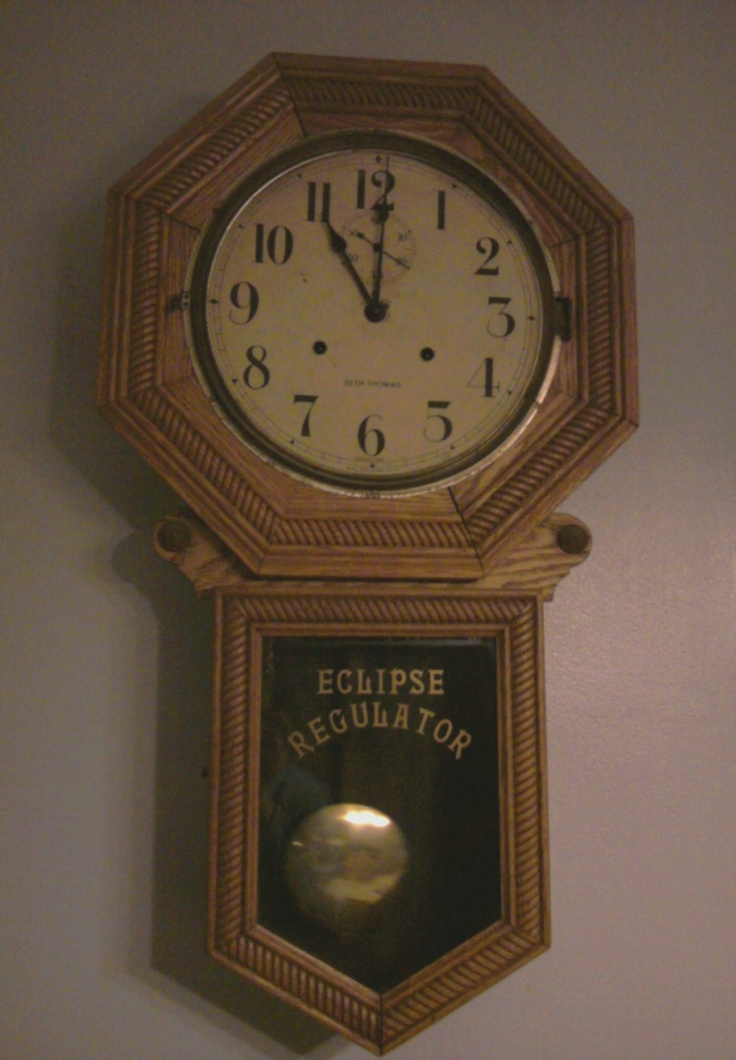 Schoolhouse Clock Plans Woodworking Projects Amp Plans