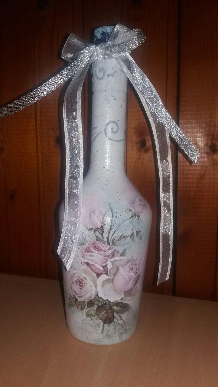 D&M Bottle