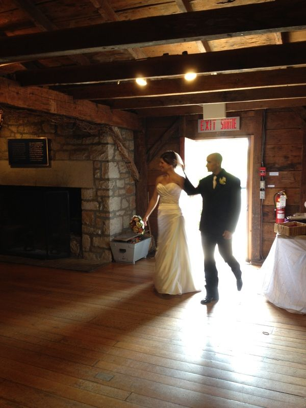 Weddings at Navy Hall catererd by Kristin's - Events by Kristin's