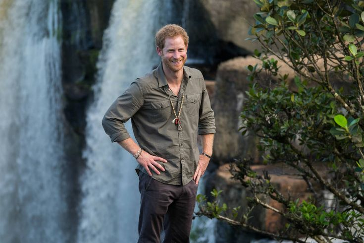 Recently, in a new interview, Prince Harry shared that he is very interested in having children. He spoke in a
