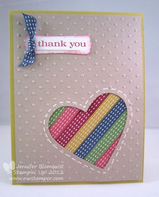 SCT:  Pinterest + Beth Kingston + ribbon = INSPIRATION!