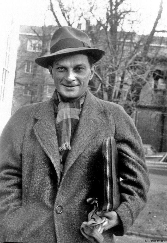 Stanislaw Ulam - Wikiwand