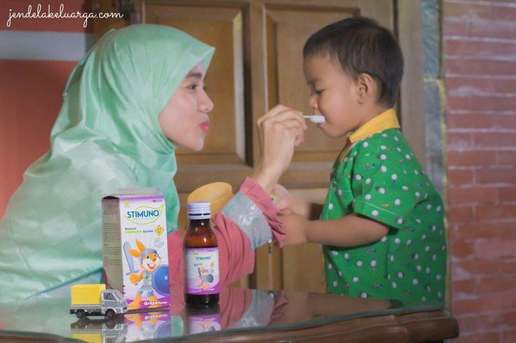 Perlindungan Kesehatan Keluarga Biar Nggak Gampang Sakit