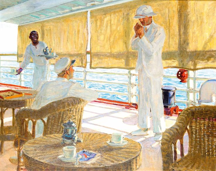 47 best PEINTURE FRENCH ART NOUVEAU 1900 images on Pinterest   Art ...