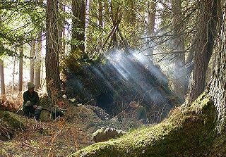 Survival Skill Yang Berguna Ketika Naik Gunung Atau Di Alam Bebas