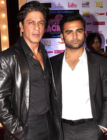 I have asked Sachiin Joshi to act in my film, Shah Rukh Khan! - http://www.bolegaindia.com/gossips/I_have_asked_Sachiin_Joshi_to_act_in_my_film_Shah_Rukh_Khan-gid-37261-gc-6.html