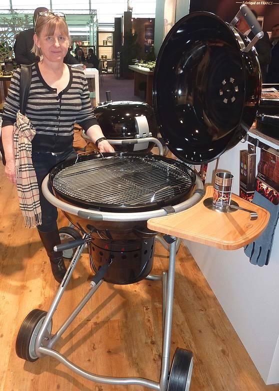 38 best grillen mit dem kugelgrill von r sle images on pinterest grilling bratwurst and deer. Black Bedroom Furniture Sets. Home Design Ideas