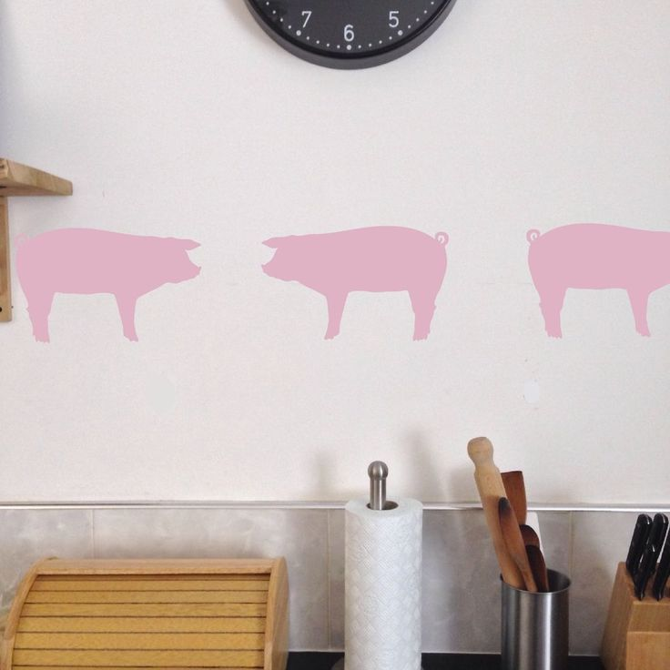 1000 Ideas About Pig Kitchen Decor On Pinterest Pig