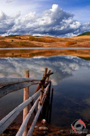 Grasslands / Fall Colors, Kamloops BC