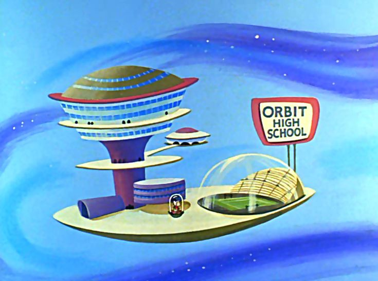 15 Best Cartoons The Jetsons Images On Pinterest