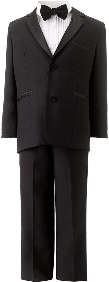 Tom Tuxedo Set