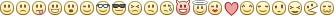 wikiHow to Make Smileys on Facebook Chat -- via wikiHow.com
