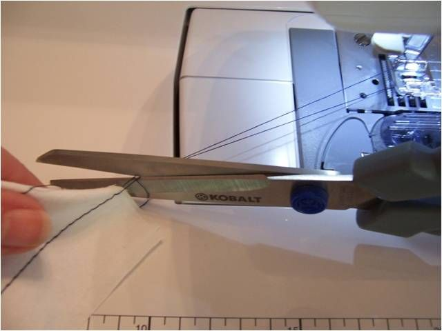 janome sewing machine tension problems