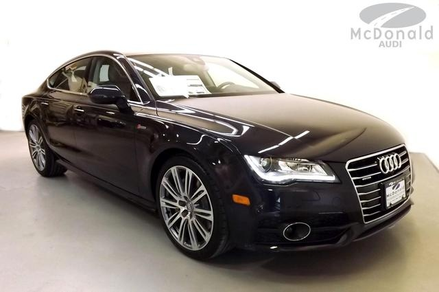 New 2013 Audi A7 For Sale | Littleton CO