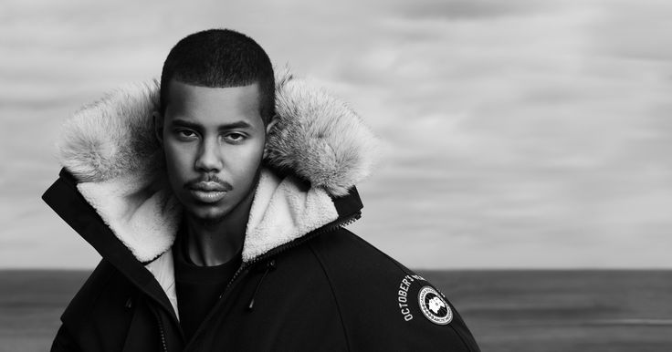 Drake Opens a Third OVO Store in New York With a Canada Goose Collaboration