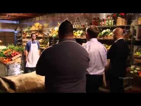 MasterChef US Season 3 Episode 6