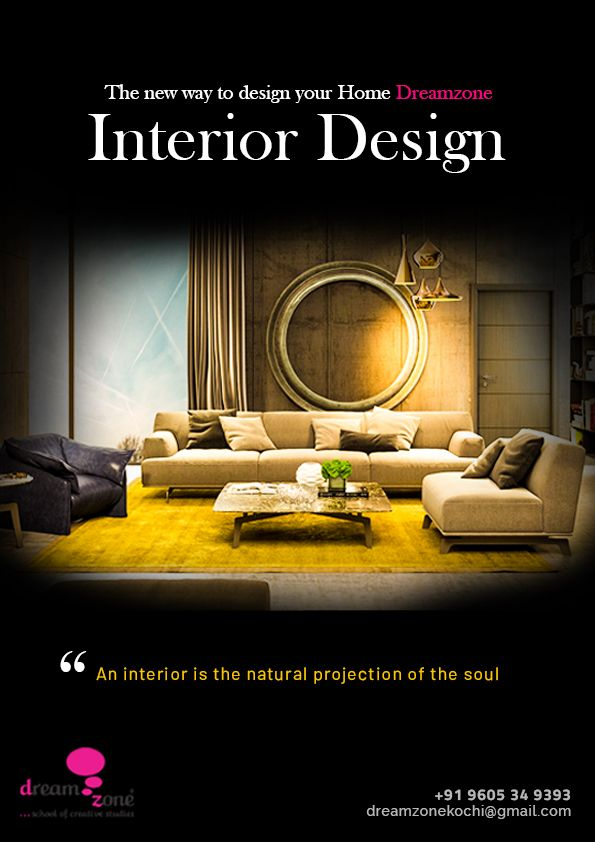 Interior Designing As A Profession It Is Getting Immense