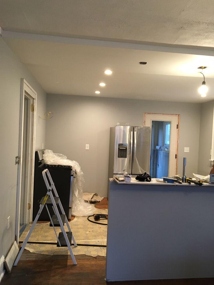 Behr Interior Paint