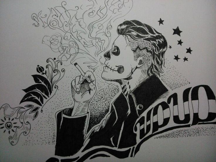 Cigarettes will