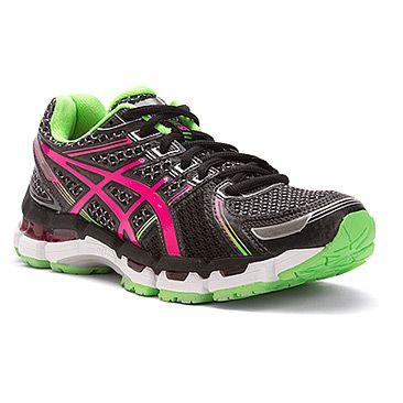 Asics Gel-Kayano® 19 ....My favorite new shoes.