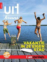Summer edition - Van Der Pekplein