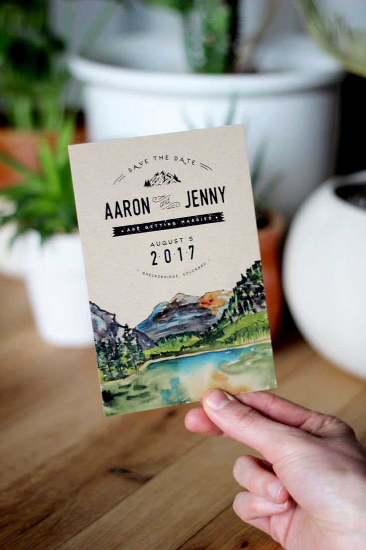 20 Real Wedding Invitation Wording Examples