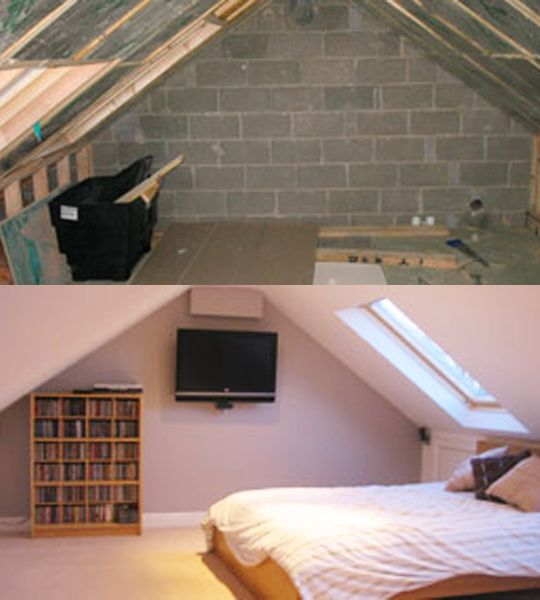 Loft Conversion Specialists & Quality Home Extensions York