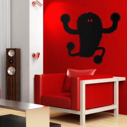 40 best Wall Stickers images on Pinterest Wall stickers