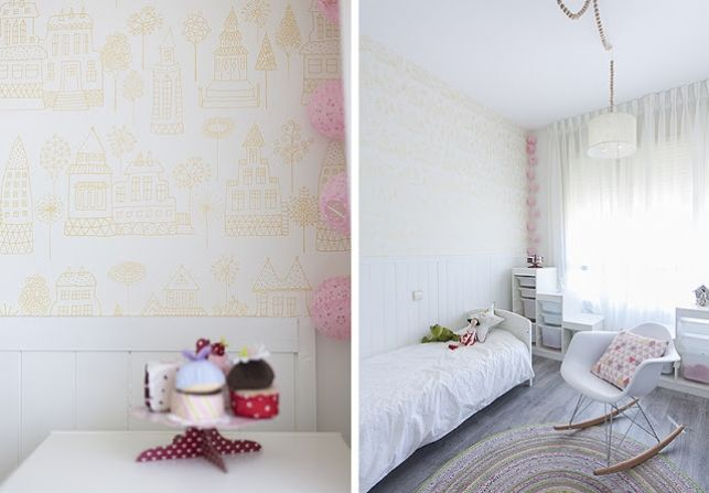 Reamenajare cu stil pentru un apartament de 3 camere. Foto inainte si dupa- Inspiratie in amenajarea casei - www.povesteacasei.ro