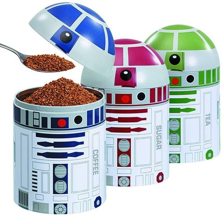 Leve a força para sua casa: decore com objetos de Star Wars