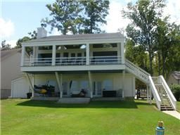 461 Forest Cove, Coldspring, TX 77331 Waterfront Cape Royale on Lake Livingston in San Jacinto County