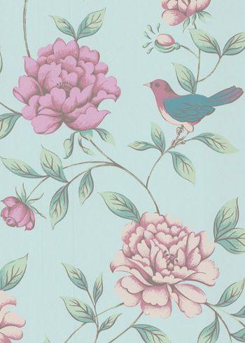 Robin 39 s egg blue teal seafoam green pale peach dusty for Dusty pink wall