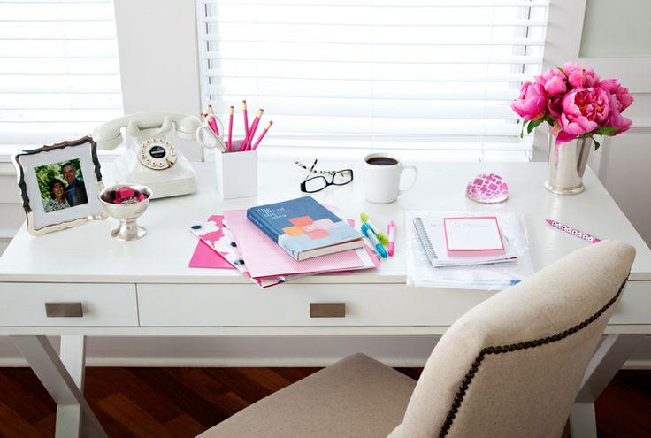 41 Best Deskscape Images On Pinterest Desks Home Office