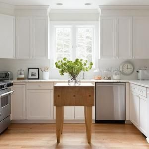 White Country Kitchen With Butcher Block best 25+ boos butcher block ideas on pinterest | walnut butcher