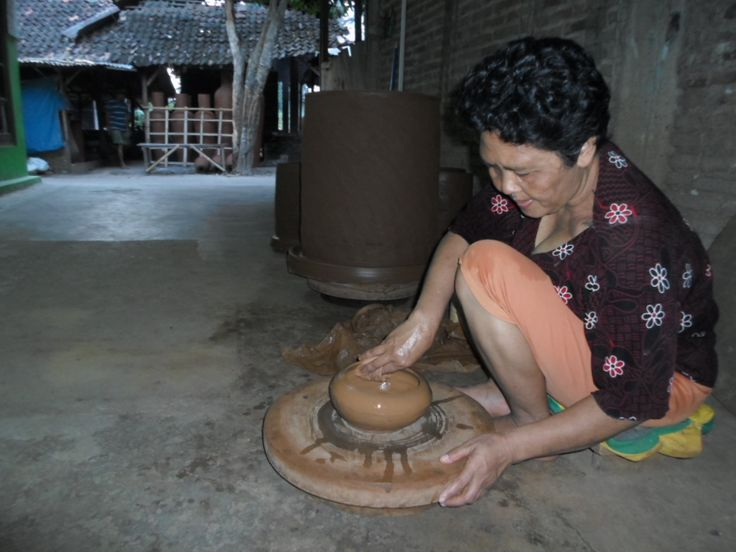 Yogyakarta is a city famous for art. any traveler who is interested in art, Yogyakarta a must-visit. There is Batik- a special technique of drawing on fabric and many short courses of it. Pottery is also an art activity, travelers can learn from the villagers and create their own.